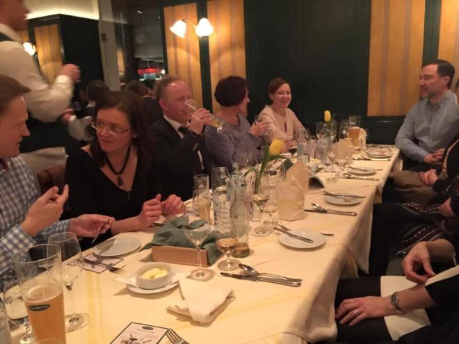 Vienna_Dinner photo